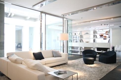 Showroom   Momo Arredamento - Mobili e complementi d\'arredo a Torino