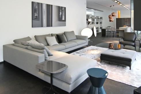 Showroom | Momo Arredamento - Mobili e complementi d\'arredo a Torino